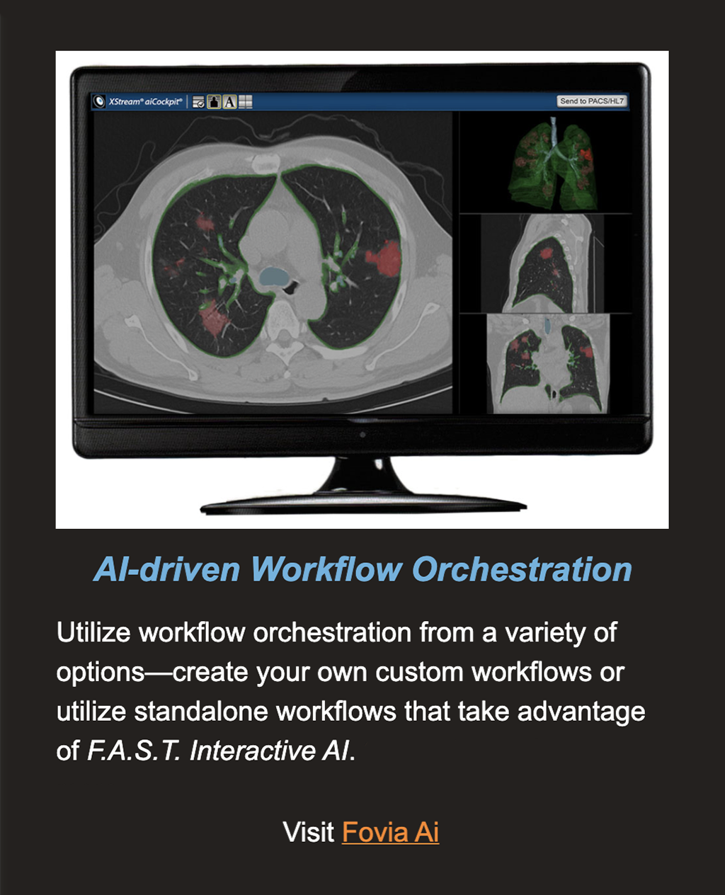 AI Driven Workflow Orchestration
