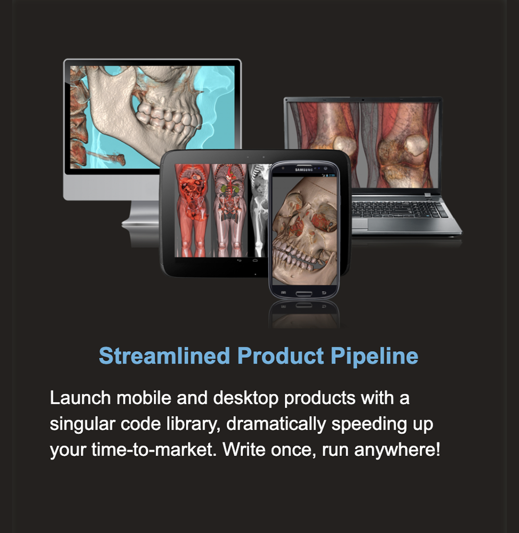 Streamlined Product Pipeline